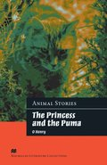 Princess and the Puma Advanced