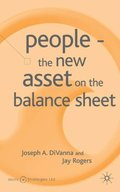 People - The New Asset on the Balance Sheet