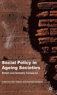 Social Policy in Ageing Societies