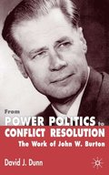 From Power Politics to Conflict Resolution