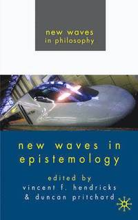 New Waves in Epistemology