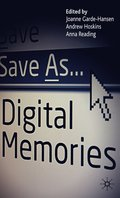 Save As... Digital Memories