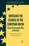 Unveiling the Council of the European Union