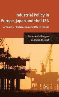 Industrial Policy in Europe, Japan and the USA