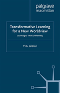 Transformative Learning for a New Worldview