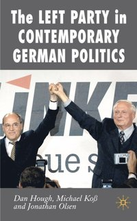 Left Party in Contemporary German Politics