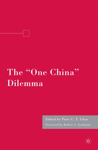 &quote;One China&quote; Dilemma