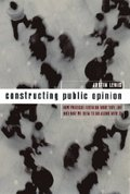 Constructing Public Opinion