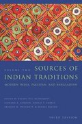 Sources of Indian Traditions