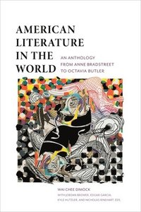 American Literature in the World