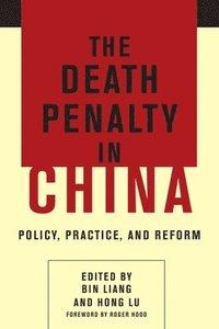 chinas death penalty miethe terance d lu hong