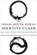 The Japan-South Korea Identity Clash