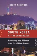 South Korea at the Crossroads
