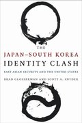 Japan-South Korea Identity Clash