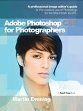 Adobe Photoshop CS5 for Photographers: A Professional Image Editor's Guide to the Creative Use of Photoshop for the Macintosh and PC Book/DVD Package