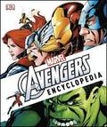 Marvel The Avengers Encyclopedia