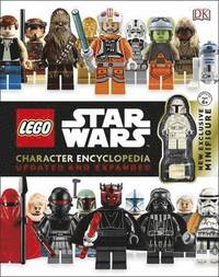 LEGO (R) Star Wars (TM) Character Encyclopedia Updated and Expand