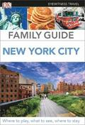 DK Eyewitness Family Guide New York City