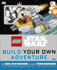 LEGO (R) Star Wars Build Your Own Adventure
