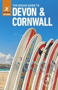 The Rough Guide to Devon &; Cornwall - Cornwall Guide Book