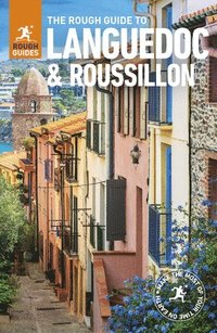 The Rough Guide to Languedoc &; Roussillon