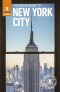 The Rough Guide to New York City (Travel Guide)