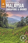 The Rough Guide to Malaysia, Singapore and Brunei (Travel Guide)