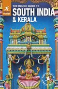 The Rough Guide to South India and Kerala (Travel Guide)