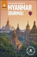 Rough Guide to Myanmar (Burma)