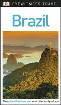 DK Eyewitness Brazil Travel Guide