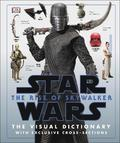 Star Wars The Rise of Skywalker The Visual Dictionary
