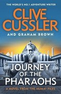 Journey Of The Pharaohs