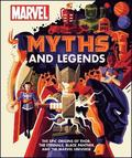 Marvel Myths and Legends