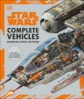 Star Wars Complete Vehicles New Edition