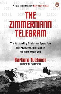 The Zimmermann Telegram