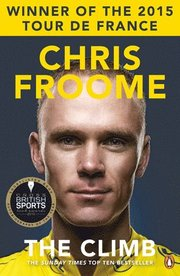 WINNER OF THE 2018 GIRO D'ITALIA! THREE TIME WINNER OF THE TOUR DE FRANCE. THE FIRST MAN SINCE BERNARD HINAULT TO HOLD THE MAGLIA ROSA, THE MAILLOT JAUNE AND THE MAILLOT ROJO AT THE SAME TIME.  THIS IS CHRIS FROOME IN HIS OWN WORDS.   'Engaging, vividly evoked' Mail on Sunday, Books of the Year  'What Chris has done is phenomenal' Sir Chris Hoy  Growing up in Kenya, biking down mile after mile of dusty road, and staying in a humble tin hut, he developed a fierce passion and determination to win.