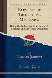Elements of Theoretical Mechanics