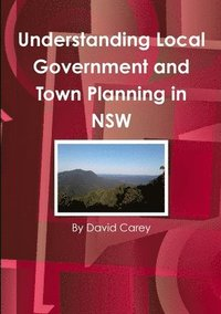 Understanding Local Government and Town Planning in NSW