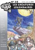 Creatures legendaires