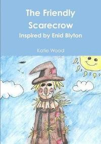 The Friendly Scarecrow Draft2