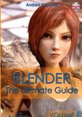 Blender - The Ultimate Guide - Volume 5