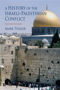 History of the Israeli-Palestinian Conflict, Second Edition