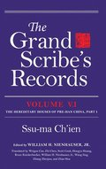 The Grand Scribe's Records, Volume V.1