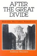 After the Great Divide