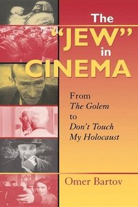 The 'Jew' in Cinema