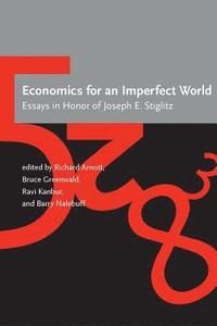 Economics for an Imperfect World