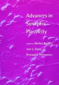 Advances in Synaptic Plasticity