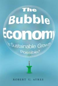 The Bubble Economy