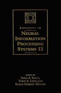 Advances in Neural Information Processing Systems 12