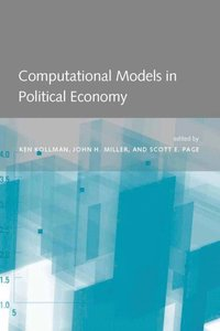 Computational Models in Political Economy